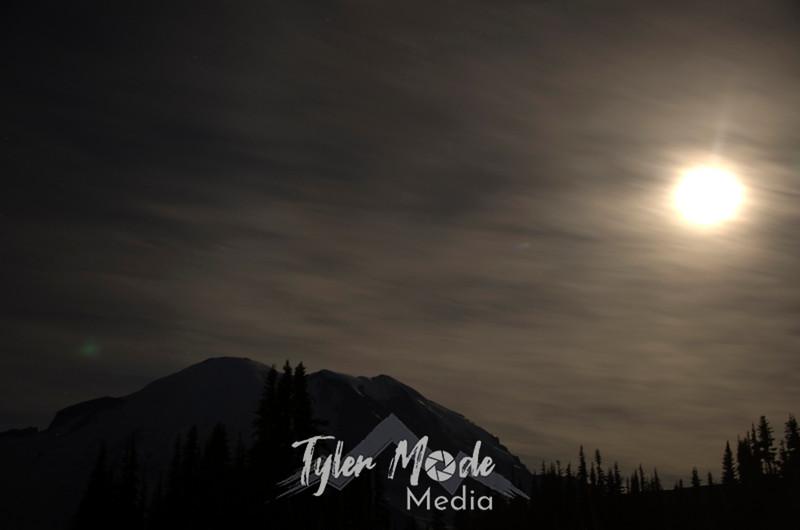 1319  G Rainier and Moon