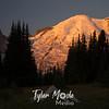 1357  G Rainier Sunrise