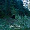 364  G Black Bear Near Paradise Picnic