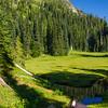 137 G  Old Lake Basin