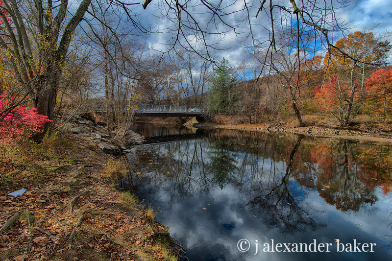 Ramapo River Bridge, Mahwah, NJ