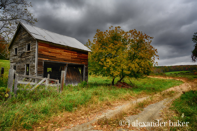 Barn, Williamstown, MA