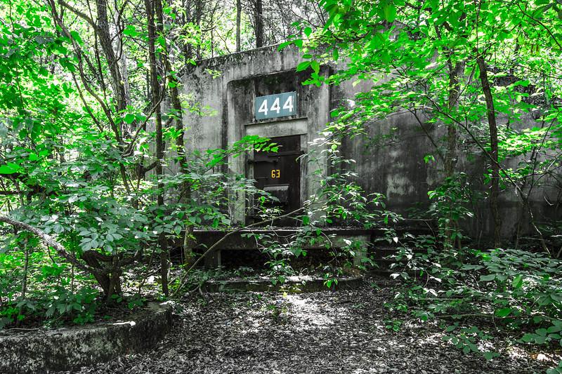 Bunker-444