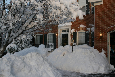 Snow Disaster of 2010