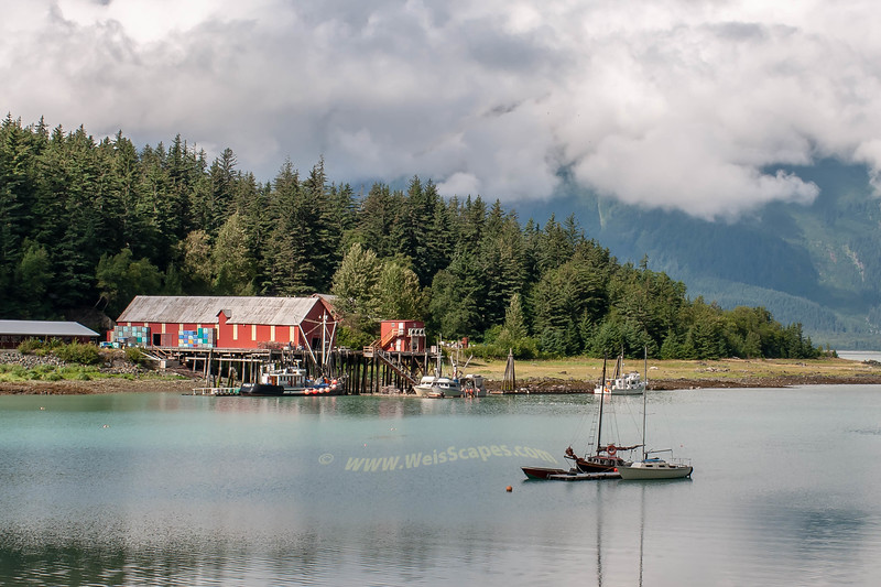 Cannery, Haines AK.