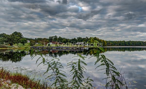 Boyd's Lake - Hamlet, NC