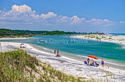 Pawleys Island Public Beach