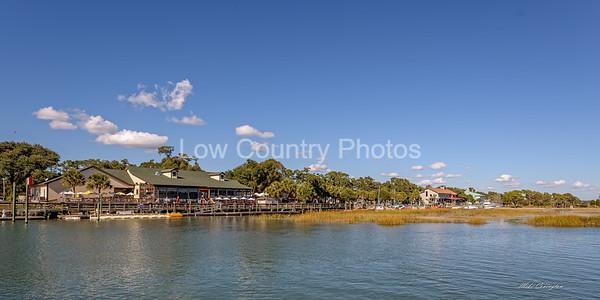 Restaurant Row - Murrells Inlet, SC