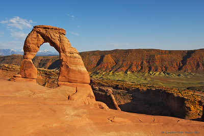 Delicate Arch - A.N.P.