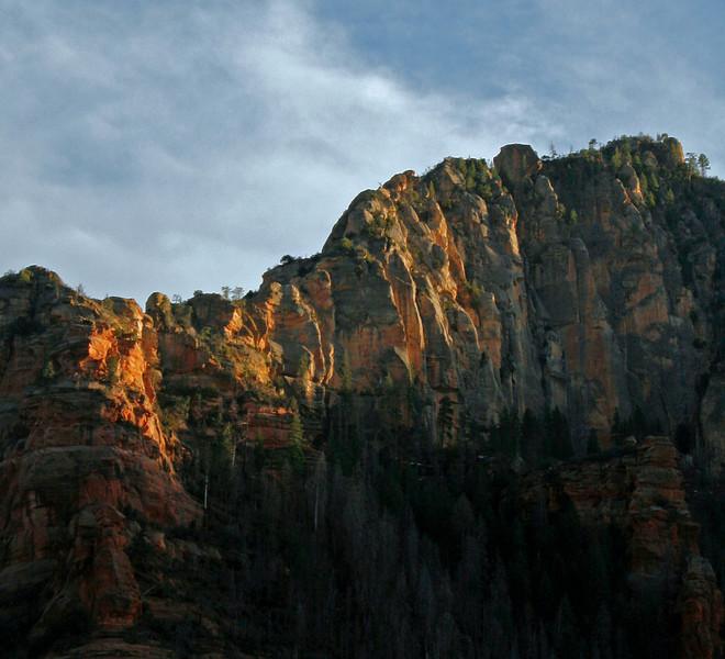 sunlite ridge