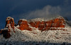 Redrock Snows