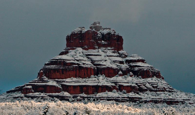 Bell Rock Snows