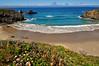 Cooks Beach, Mendocino Co., CA.