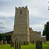 St Andrew's Church in Grinton