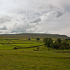 Swaledale in North Yorkshire