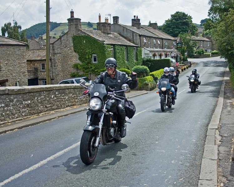 biker dudes