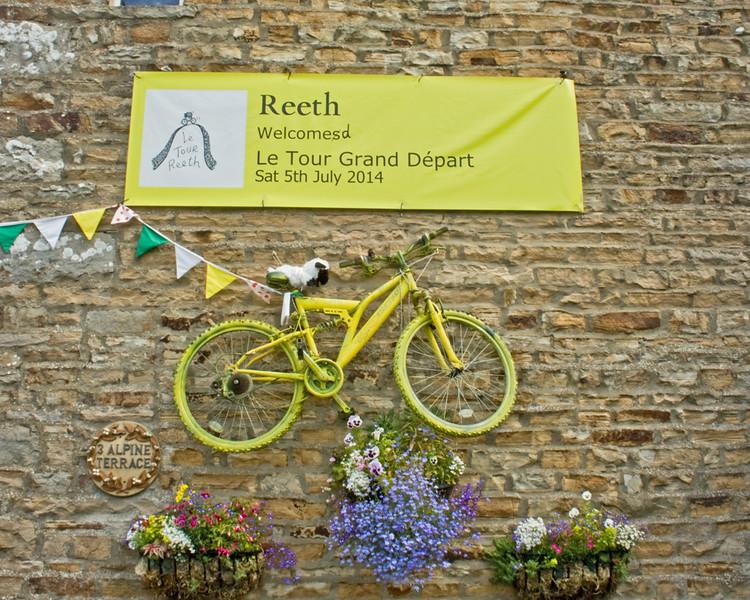 Reeth North Yorkshire
