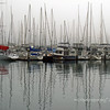Santa Barbara Harbor, Santa Barbara, CA