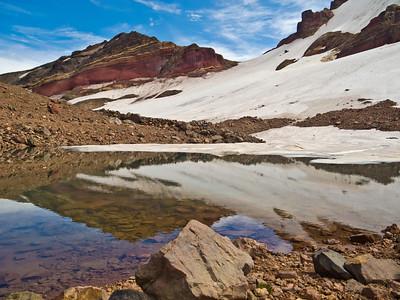 Bend Glacier