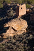 Ancient ruins at Hovenweep National Monument