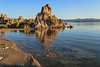 Sunrise Tufa