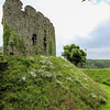 Restormel Castle - Cornwall (June 2014)