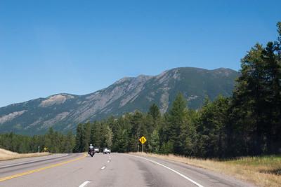 Return to Montana