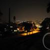 Historic Night View