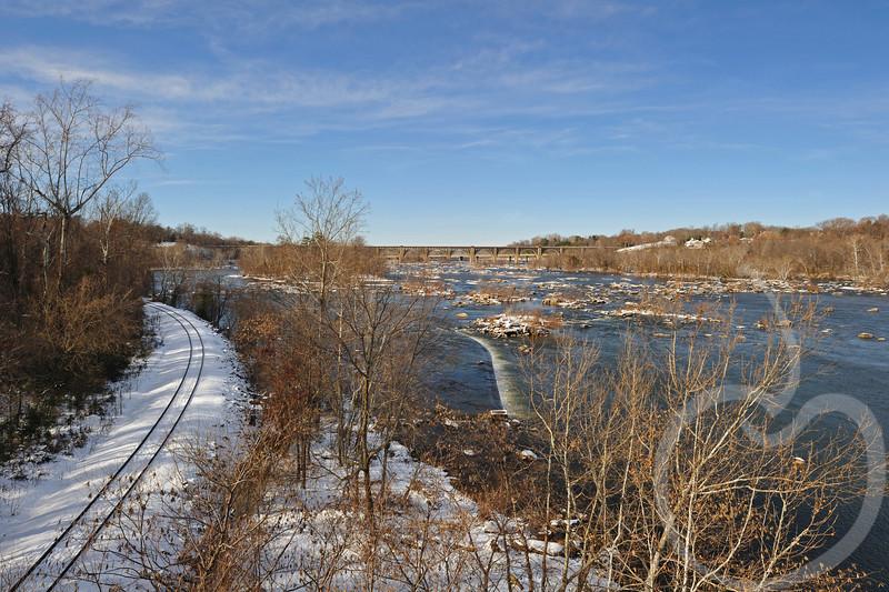 Winter Passages