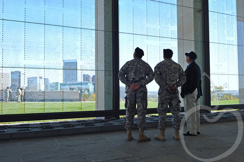Reflective Soldiers