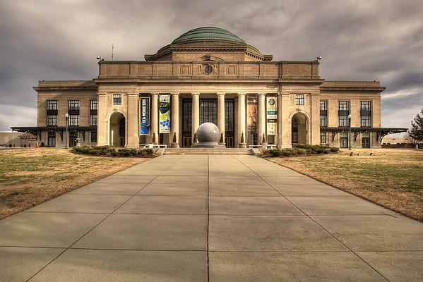 Va Science Museum