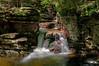 Adams Falls 5 (HDR)