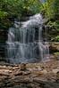Ganoga Falls 4 (HDR)