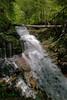 Ganoga Falls 1 (HDR)