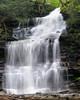 Ganoga Falls (94 ft) A