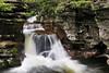 Adams Falls (36 ft) B