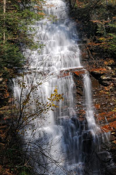 Ganoga Falls (1)