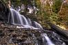 Mohawk Falls (HDR)