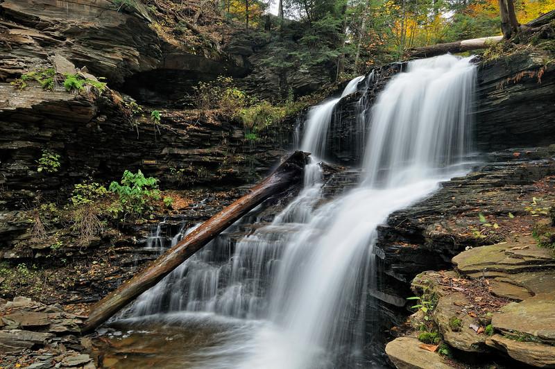 Shawnee Falls (2)