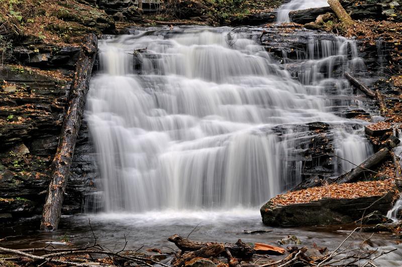 Mohicon Falls (2)