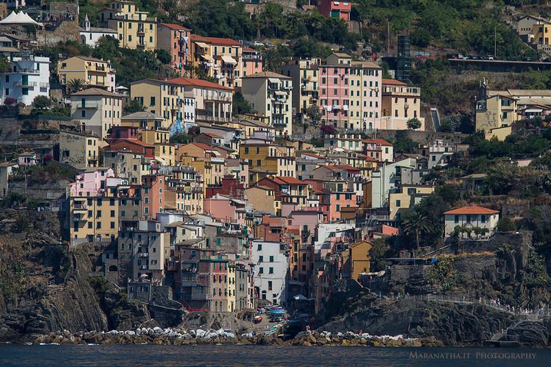 Maranatha.it Photography<br /> Sestri Levante, Genoa, Italy
