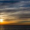 01/12/2013 – 16:14 Riomaggiore poco prima del tramonto, Cinque Terre, Riviera Ligure di Levante, La Spezia Italy