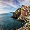 01/12/2013 – 15:43 Riomaggiore, Cinque Terre, Riviera Ligure del Levante, La Spezia Italy