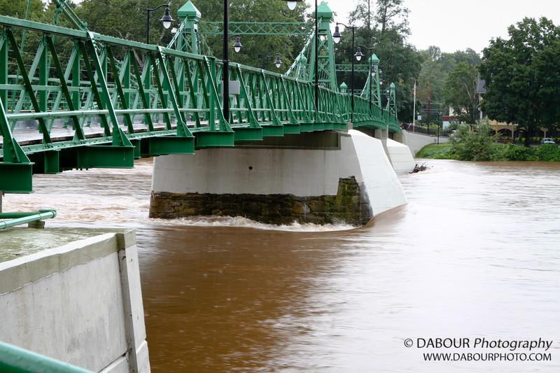 Delaware River Flooding