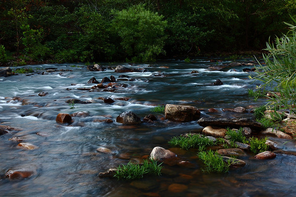River Waters, Ozark National Forest