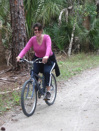 Another Day in Riverbend Park, Jupiter, FL (January 2009)