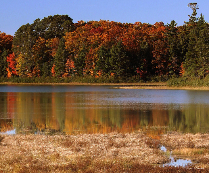 Plum Lake, Wisconsin