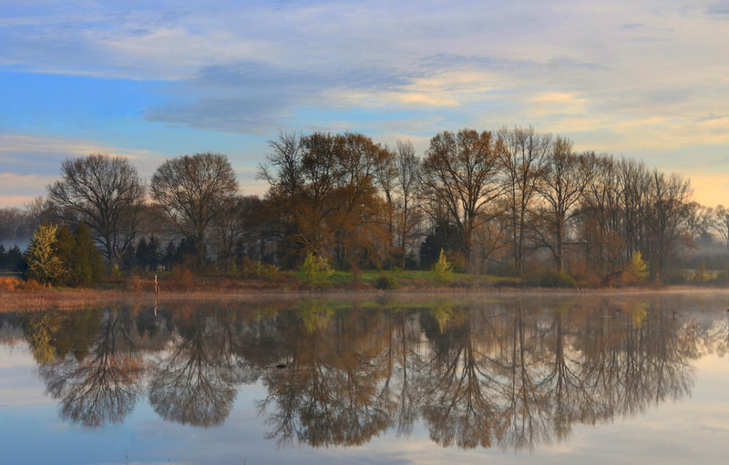 Mongers Lake, Judsonia, Arkansas