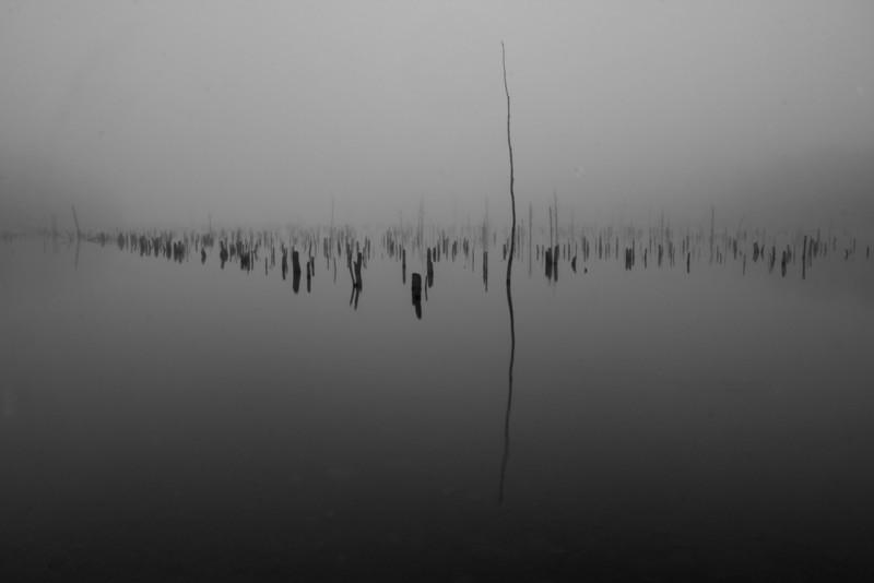 Lake Barnett, Arkansas