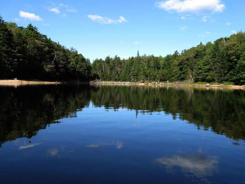 Adirondack lakes -